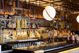 Top Cocktail Bars In London Oriole