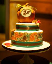 wedding cake harvest wedding cake ideas todaysbride ca