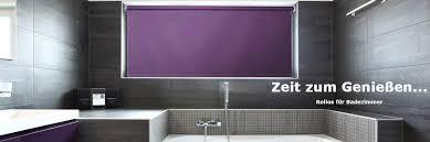rollos für badezimmer rollos für bad sichtschutz zum günstigsten preis livoneo