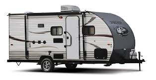 Forest River Travel Trailers Floor Plans Rv Brands