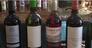 Wine Cellar Bistro - wine down wednesday cellar bistro ellsworth nightlife