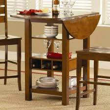 Drop Leaf Kitchen Table For Small Spaces Kitchen Ideas Drop Leaf Kitchen Tables For Small Spaces