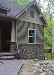 pictures of houses with stone and siding google search siding