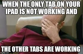 Not Working Meme - captain picard facepalm latest memes imgflip