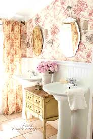 French Inspired Bathroom Accessories by Bathroom Charming Classy French Country House John Associates
