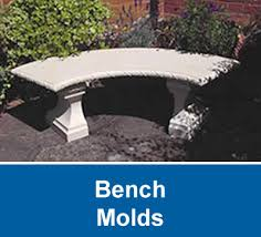 Bench Molds - armcon molds usa
