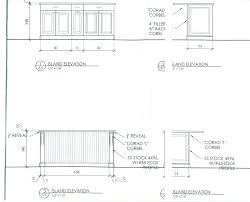 Standard Kitchen Cabinet Measurements Exterior Kitchen Cabinet Height Adjustment Kitchen Cabinet