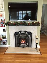 gas fireplace replacement fireplace ideas