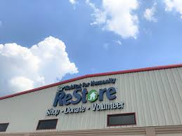 Used Furniture Stores Evansville Indiana Evansville Restore All Sorts Of People Shop At The Restore