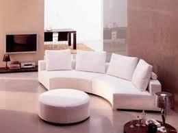 canapé circulaire canapé en arc de cercle tous les fabricants de l architecture et