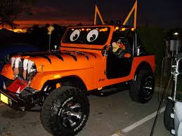 Halloween Costumes Car Humes Chrysler Jeep Dodge Ram Halloween Car Costumes