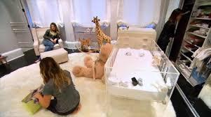 Kim Kardashian New Home Decor Kim Kardashian Reveals North West U0027s Nursery U2014 First Pics