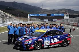 japanese race cars endless official web site