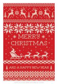 printable christmas card mountainmodernlife com