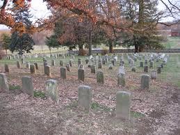 Cemetery Christmas Decorations Gettysburg National Cemetery Christmas Wreaths Gettysburg Daily
