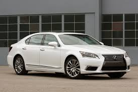 lexus ls 500 latest news lexus ls news and information autoblog