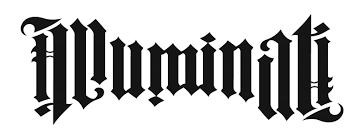 illuminati ambigram tattoo in 2017 real photo pictures images