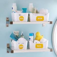 Bathroom Storage Ideas by Bathroom Storage Ideas That Are Functional U0026fabulous
