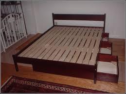 Alsa Platform Bed - 100 alsa queen platform bed hillary grey fabric upholstered