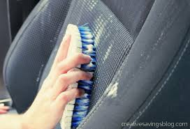How To Clean Cotton Upholstery Diy Car Upholstery Cleaner Kalyn Brooke