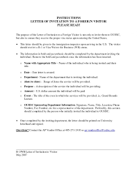 Uk Visa Letter Of Invitation Business Uk Business Visitor Visa Invitation Letter Sle Invitations