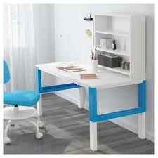 Pc Schreibtisch Mit Aufsatz Påhl Schreibtisch Mit Aufsatz Weiß Rosa Ikea