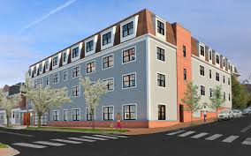 developer aims to address need for affordable housing with new