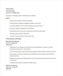 Marketing Manager Resume College Application Essay Layout Creative Writing Projects Outline