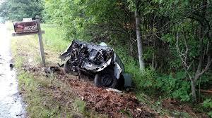 two teens killed in car crash wgme