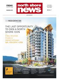 lexus downtown toronto grand opening north shore news february 24 2017 by nsn features issuu