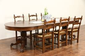 Large Round Dining Table Seats 12 Dining Tables Large Round Dining Table Seats 12 Rustic Wood