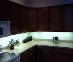 inspiring led under counter lighting kitchen on home decor ideas