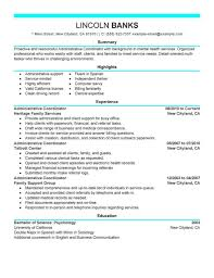 Resume Sample Download In Word by Cool Free Resume Templates