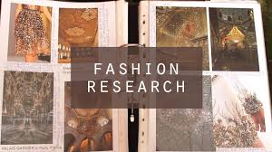 Colleges To Become A Fashion Designer Fashion Design Research File Initial Ideas Colour U0026 More 1st