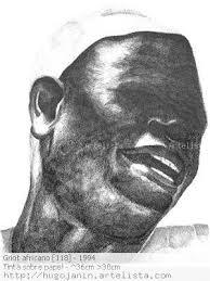 Janin Quiza Griot Africano Hugo Janin Artelista Com