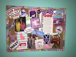 diy lilly cork board u2013 cnprepster
