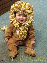 Halloween Costume Contest Ribbons Littlest Lion Baby Costume Costume Works Halloween Costume