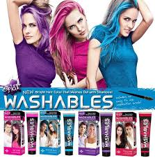 best 25 washable hair dye ideas on pinterest how to make a diy