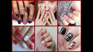 winter nail trends new nail art ideas youtube