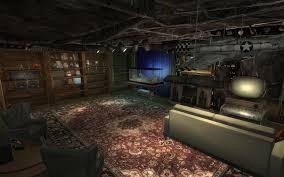 megaton house and theme overhaul v2 8 0 rc at fallout3 nexus