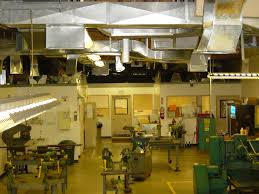 northern california valley sheet metal workers training center