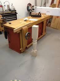 Build A Woodworking Bench Brese Plane Personal Work Oh No Not Another Bench Build And