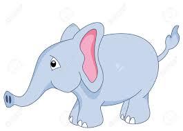 elephant clipart 8486985 vector baby elephant clipart stock vector