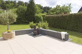 Wohnzimmer Modern Beton Gartenbank Modern Holz Aus Edelstahl Rinnit Platinum Rinn