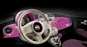 Fiat 500 Interior Car Cor Car Cur Cuk Fiat 500 Interior Red
