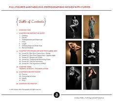 full figured and fabulous posing guide lindsay adler photography