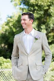 el cajon backyard wedding photography khaki suits boutonnieres