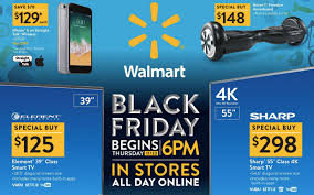 walmart black friday 2017 ad sales wal mart vs target best buy