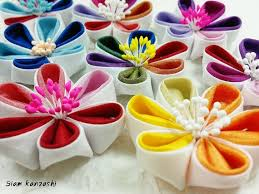 Flowers For Crafts - 278 best fabric flower images on pinterest fabric flowers felt