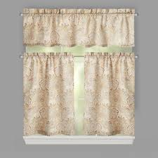 Waverly Window Valances by Traditions By Waverly Paddock Window Tier U0026 Valance Set